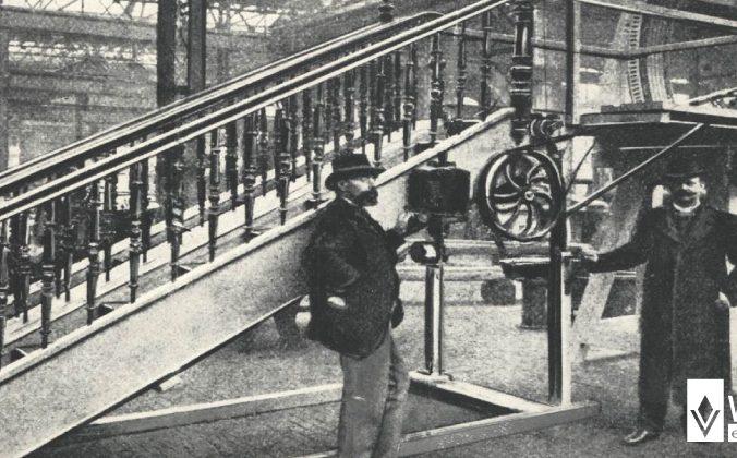Fonte: http://visao.sapo.pt/actualidade/sociedade/2018-01-16-Primeira-escada-rolante-foi-instalada-ha-125-anos